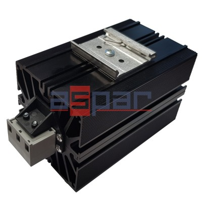 SH75 110-240V AC/DC - heater, 75W