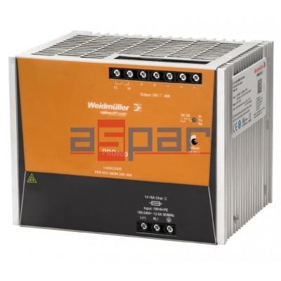 switch-mode power supply unit, 24 V, PROeco 960W 24VDC 40A
