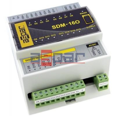SDM-16O-PNP - 16 PNP outputs
