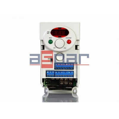 SV008iC5-1F - 0,75kW