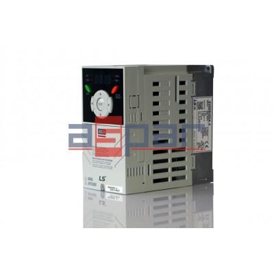SV008iG5A-4 - 0,75kW, 3~