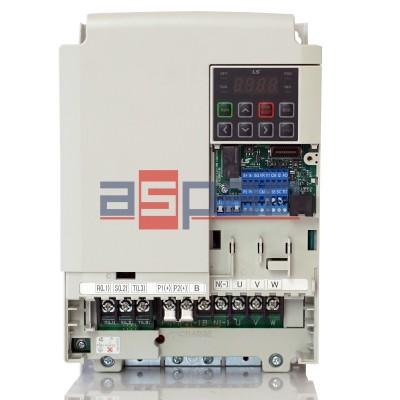 LSLV0055S100-4EOFNM - 5.5kW, 3~