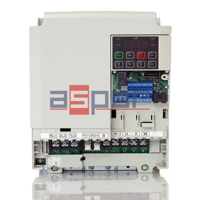 LSLV0075S100-4EOFNM - 7.5kW, 3~