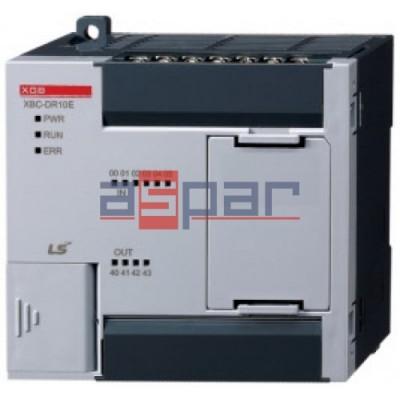 XBC-DR10E - CPU 6 I/4 O przekaźnik