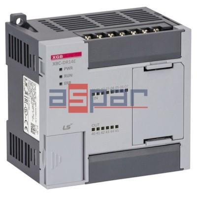 XBC-DR14E - CPU 8 I/6 O przekaźnik