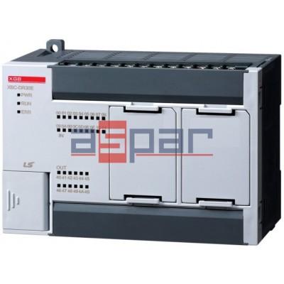 XBC-DR30E - CPU 18 I/12 O przekaźnik