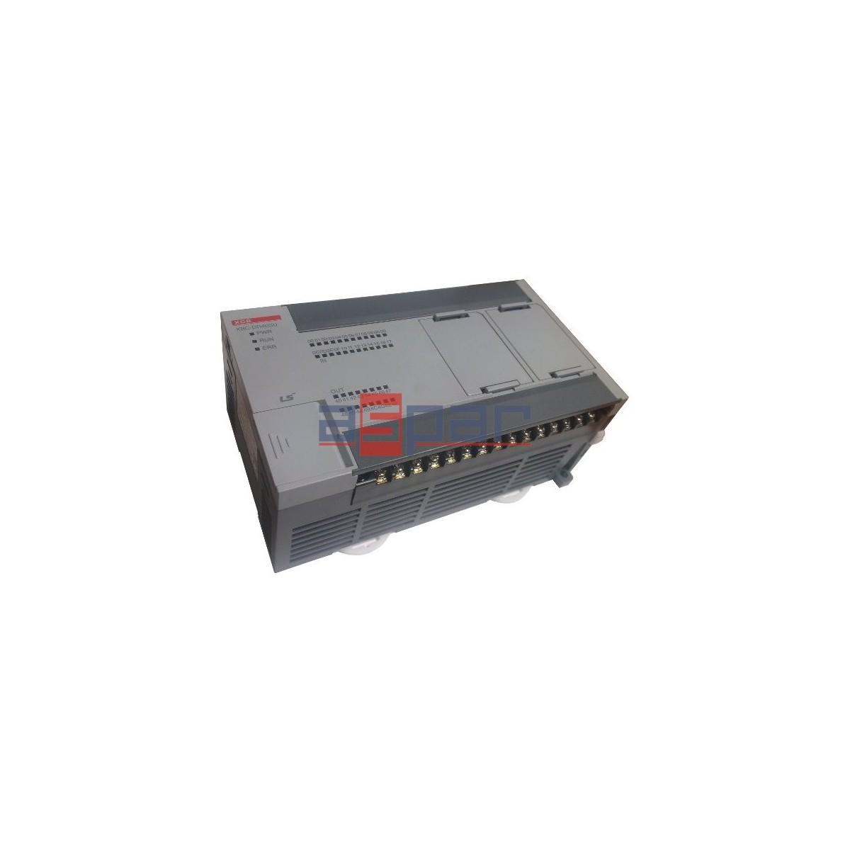 XBC-DR40SU - CPU 24 I/16 O przekaźnik