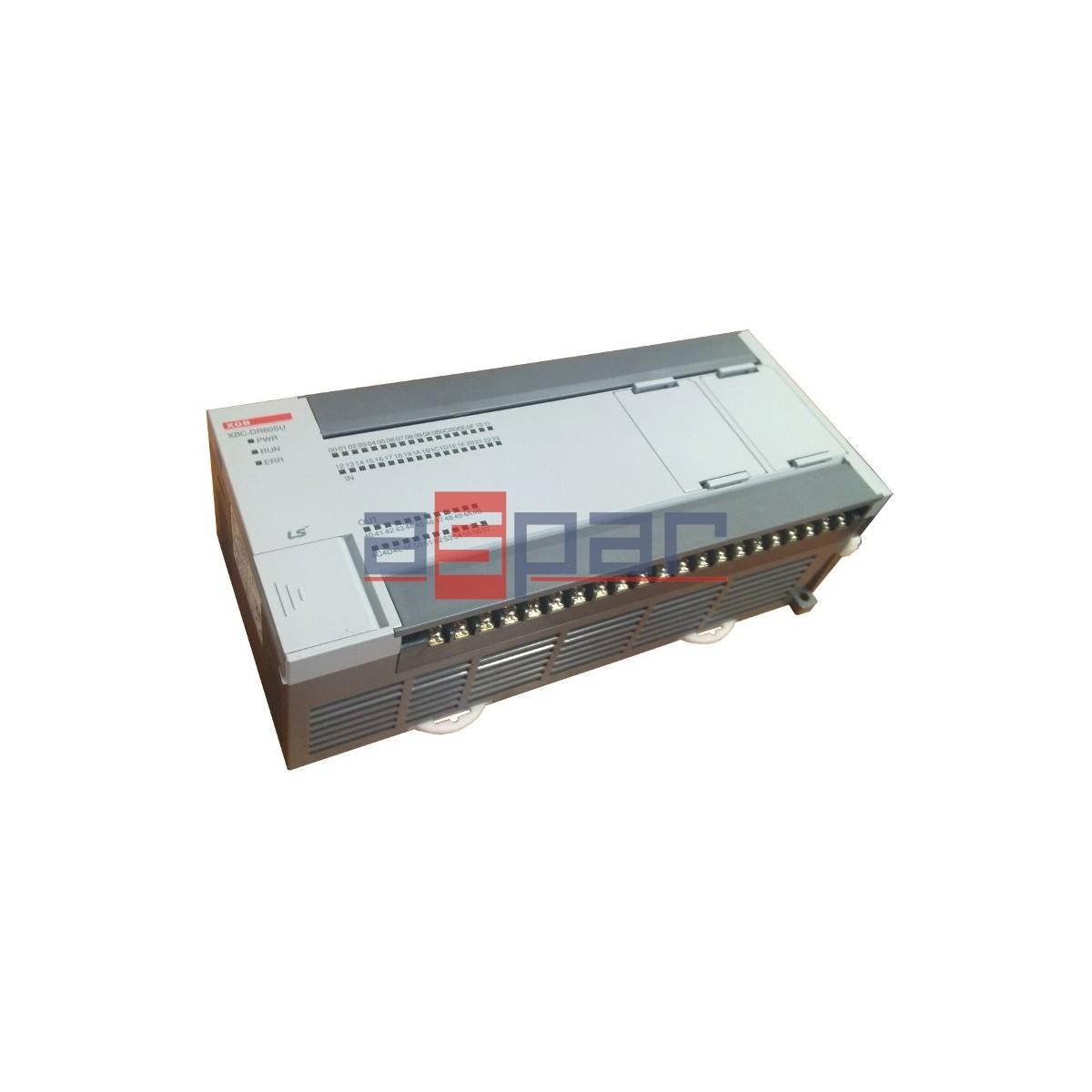 XBC-DR60SU - CPU 36 I/24 O przekaźnik