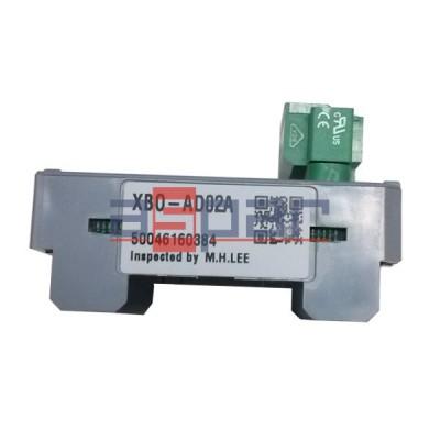 XBO-AD02A - 2 analogue inputs