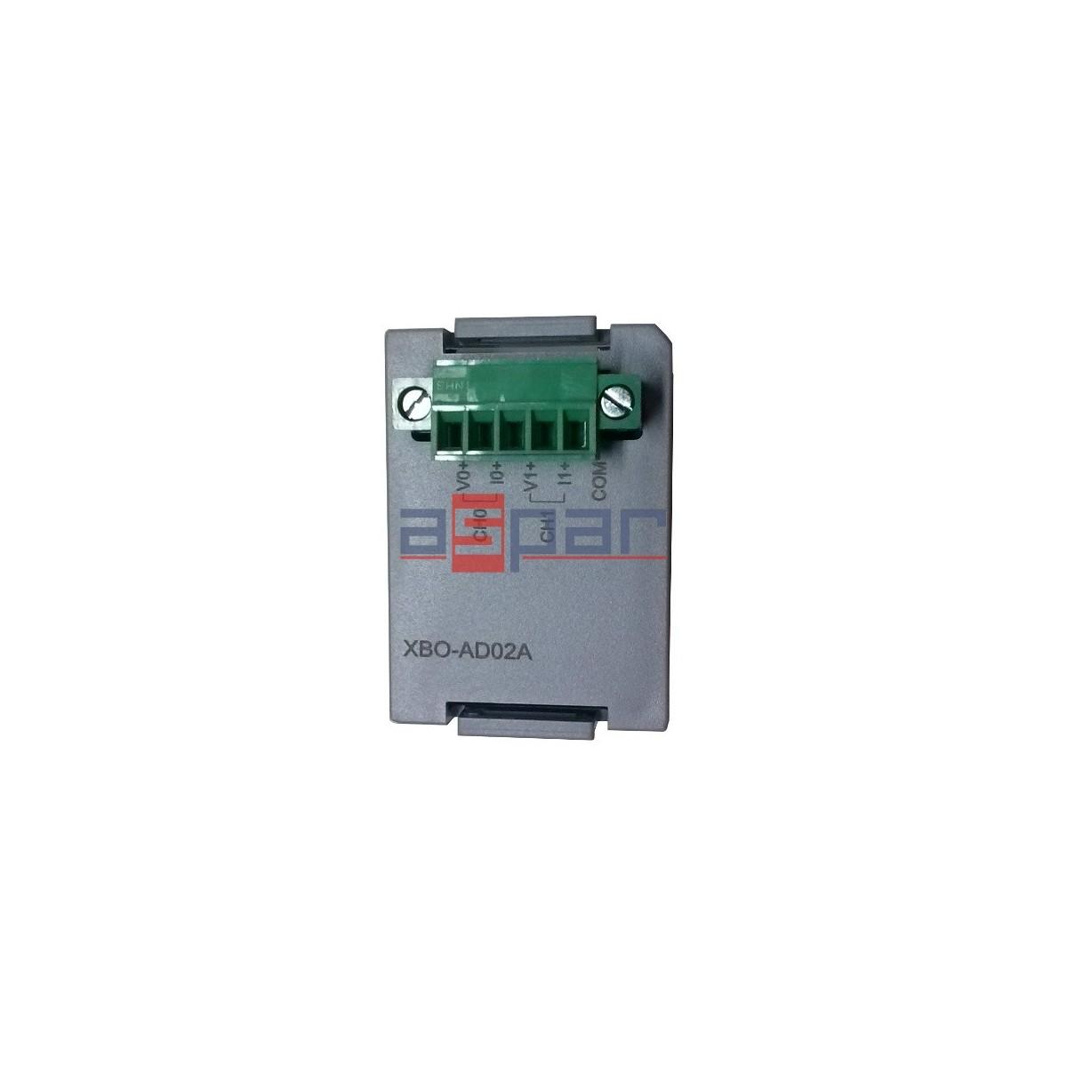 XBO-DC04A - 4 digital inputs