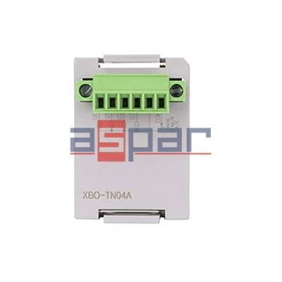 XBO-TN04A - 4-ch sink transistor outputs