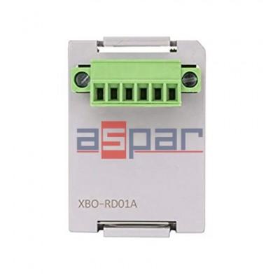 XBO-RD01A - 1-ch RTD input
