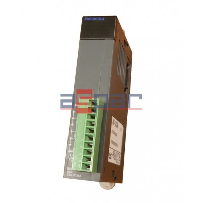 XBE-DC08A - 8 digital inputs