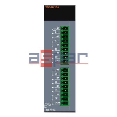 XBE-RY16A - 16 wyjść przekaźnikowych