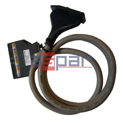 C40HH-10SB-XBE - cable 40P-40P, 1M