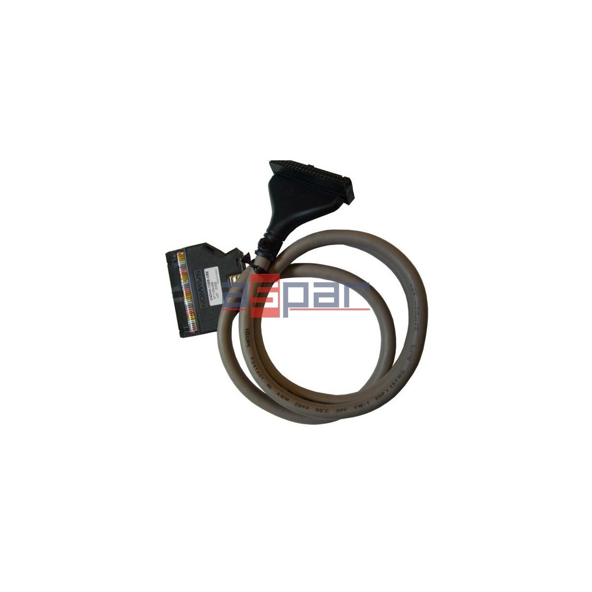C40HH-20SB-XBE - cable 40P-40P, 2.0M