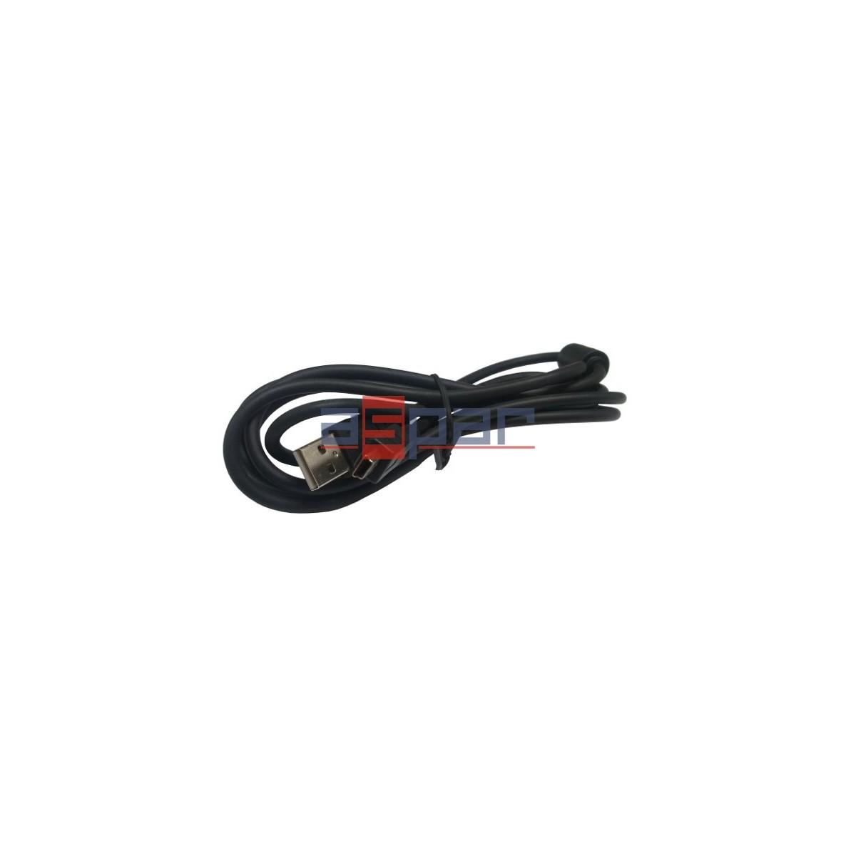 Programming cable, mini USB