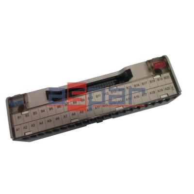 XTB-40H -screw terminal, 40P