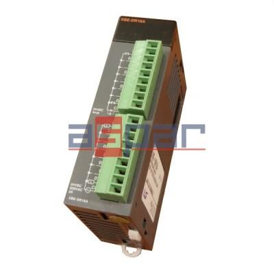 XBE-DR16A - 8 wejść / 8 wyjść przekaźnikowych