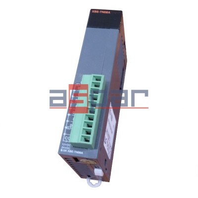 XBE-TN08A - 8-ch sink transistor outputs (NPN)
