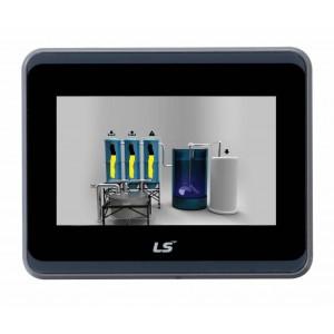 HMI, Human Machine Interfaces, LS, LSIS, Weintek